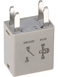 Standard Motor Products RY601T Wiper Motor Control Relay