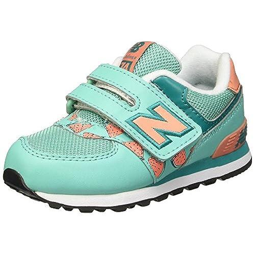 New Balance NBKG574TCI - Debout Chaussures Bébé