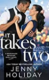 img - for It Takes Two (Bridesmaids Behaving Badly) book / textbook / text book
