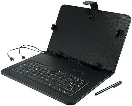 3Go CSGT10 - Teclado para tablet de 7 pulgadas