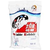 大白兔奶糖原味454g(年货批量到货)