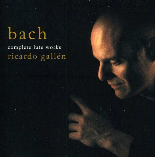 Bach: Complete Lute Works