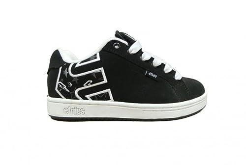 Osiris Skateboard Shoes Fader BlackWhite  B00FFL79TE