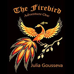 Firebird: Adventure One