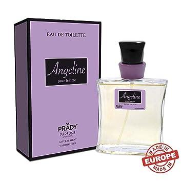 Parfum Inspiré Angela Femme Prestigieuse Par Generique La kXiPOZu