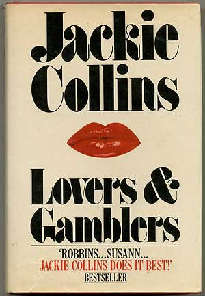 book cover of Lovers and Gamblers