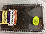 Oberlander Chocolate Bunlicious Nut Free Facility 15 Oz. Pk Of 1.