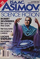 Isaac Asimov's Science Fiction Magazine…