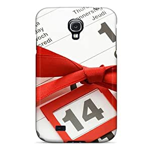 New Arrival XuspG36398SUnGV Premium Galaxy S4 Case(february 14)
