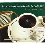 Vol. 3-Saint Germain Des Pres Cafe