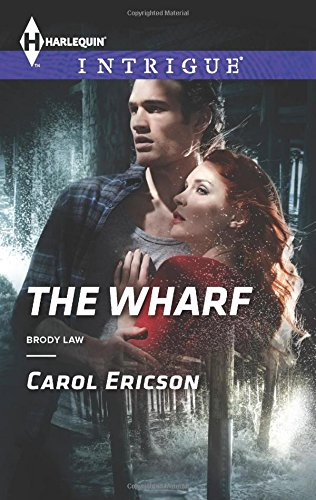 book cover of The Wharf