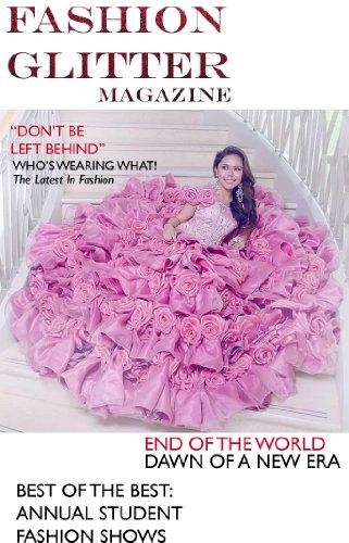 Iowa Glitter (Fashion Glitter Magazine 1)