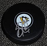 Sidney Crosby Puck signed autographed Hockey Puck COA