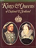 img - for Kings and Queens of England and Scotland book / textbook / text book