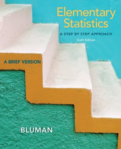 Connect Statistics hosted by ALEKS Access Card 52 Weeks for Elementary Statistics: A Brief Version pdf