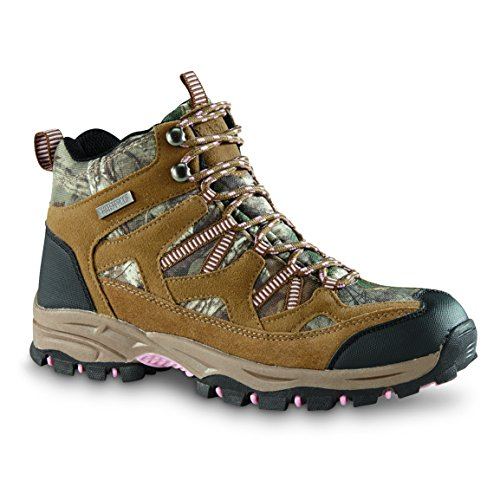 Womens Itasca Boots (Itasca Women's Vista Hiking Boots)