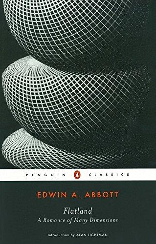 Flatland: A Romance of Many Dimensions (Penguin Classics)
