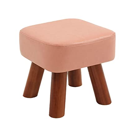 Swell Amazon Com Solid Wood Stool Home Fashion Creative Bench Lamtechconsult Wood Chair Design Ideas Lamtechconsultcom