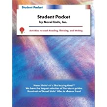 Harry Potter and the Prisoner of Azkaban - Student Packet by Novel Units