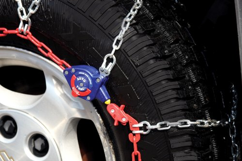 Security Chain Company 0155005 Auto-Trac Tire Chains