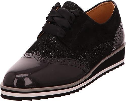 CAPRICE Women's lace-up shoes 23300-23