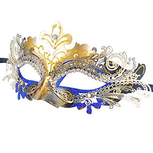 with Masks design