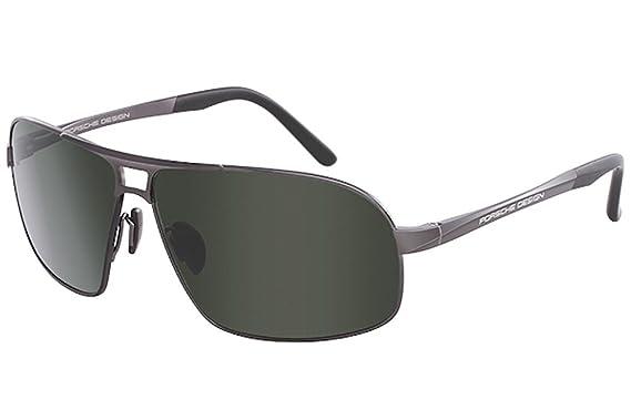 Porsche Design Sonnenbrille (P8542 C 65) 1w4YX4e7oA
