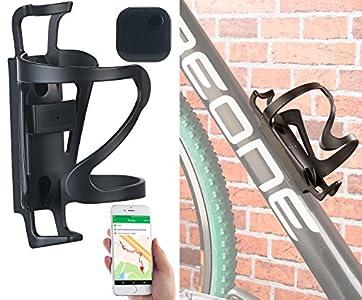 Fahrrad Tracking App