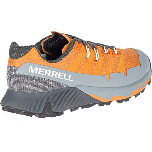 Peak Chaussures Orange 3 Trail Flame Merrell Orange flame Homme Flex Agility De TcI1q5x