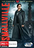 Smallville Season 9 | 6 Discs | NON-USA Format | PAL | Region 4 Import - Australia