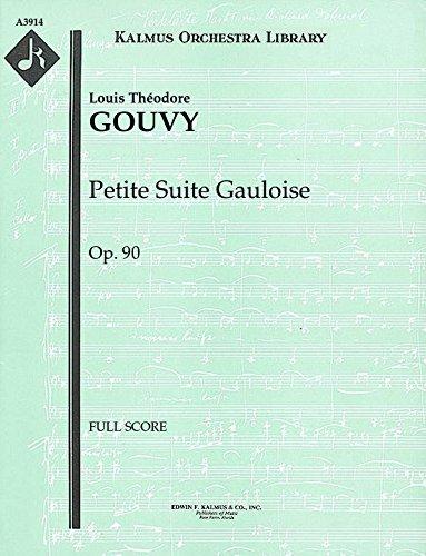 petite-suite-gauloise-op90-full-score-a3914