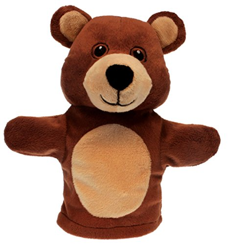 The Puppet Company - My First Puppet - Bear Hand Puppet [Baby Product]