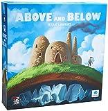 Above & Below - Conclave Editora