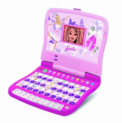 Oregon Scientific Laptop (Oregon Scientific Barbie B-Bright Laptop)