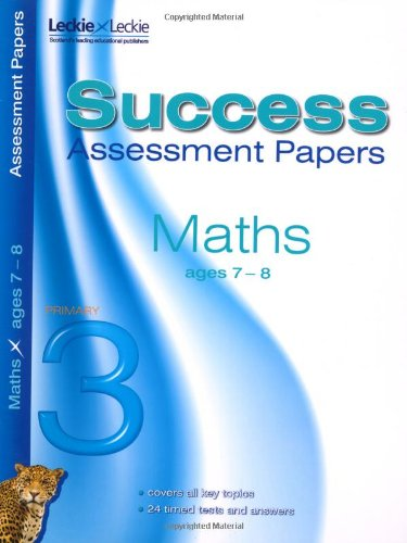 Download Maths Assessment Papers 7-8 pdf epub