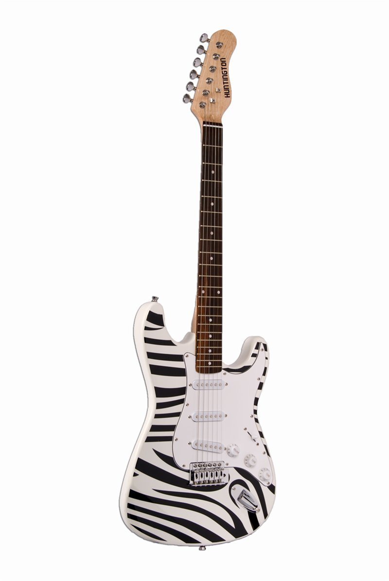 Amazon Directly Cheap 6 String Electric Guitar Pack Right