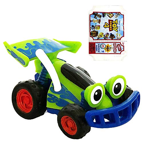 Toy Story 4 RC Figure 2