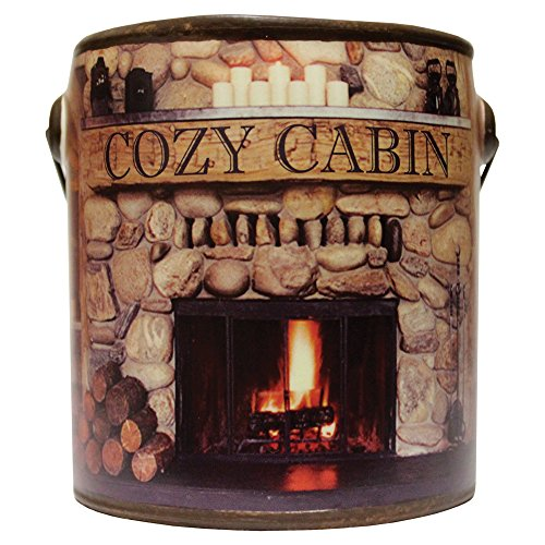 Farm Candle (A Cheerful Giver Cozy Cabin Farm Fresh Collection Candle, 20 oz)