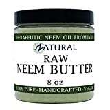 Best Neem Oils - Naked Neem Organic Neem Butter with Organic Neem Review