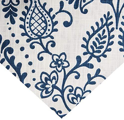 - Premier Prints Silas Canvas Italian Denim Fabric by The Yard