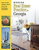 Modern Real Estate Practice Georgia, Fillmore W. Galaty and Wellington J. Allaway, 1427750572