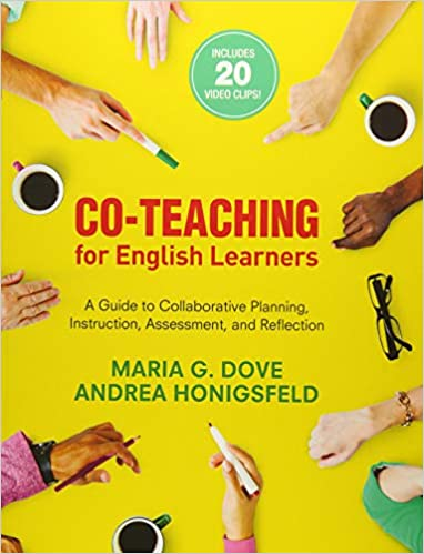 Co Teaching For English Learners A Guide To Collaborative Planning