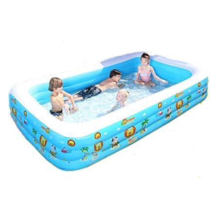 XYYKA Piscina Hinchable Banera Piscinas Inflable Piscina ...