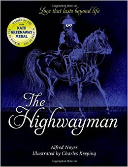 POEM THE HIGHWAYMAN