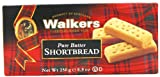 Walkers Shortbread Fingers, 8.8-Ounce Boxes (Pack of 4)