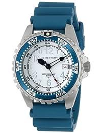 Momentum Women's 1M-DV11WT1T M1 Twist Analog Dive Watch with Date Watch