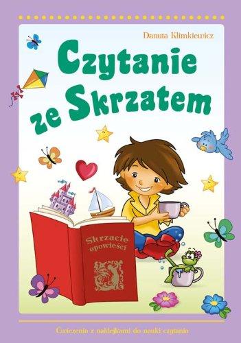 Czytanie ze Skrzatem Danuta Klimkiewicz