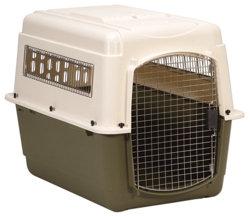 Vari Kennel Ultra Large 2 pack Pet Carrier – 36 x 25 x 27 inches, My Pet Supplies
