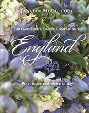 Gardener's Travel Companion to England