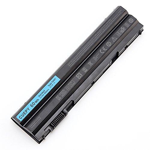 CUEPY-111V-60Wh-Battery-For-Dell-Latitude-E5420-E5520-E6420-E6520-Laptop-Battery-Dell-Part-T54FJ-15-Months-Warranty